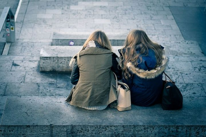 28 Things You Should Stop Doing to Yourself - Stop spending time with the wrong people.