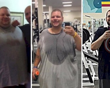 18 Weight Loss Before and After Photos That Will Inspire.