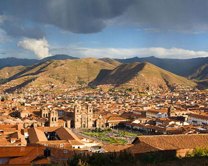 Best Holiday Destinations 2019: Cusco, Peru