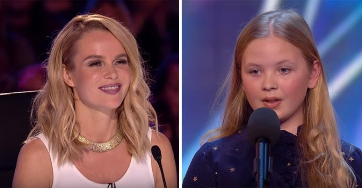 Beau Dermott Performs Cover of Defying Gravity from Wicked on Britain's Got Talent 2016.