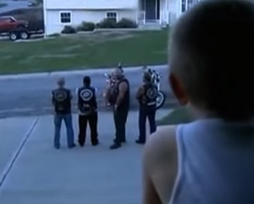 Bikers Against Child Abuse Empower and Protect Kids.