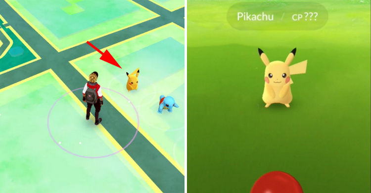 19 Things Every New Pokemon Go Player Should Know 15