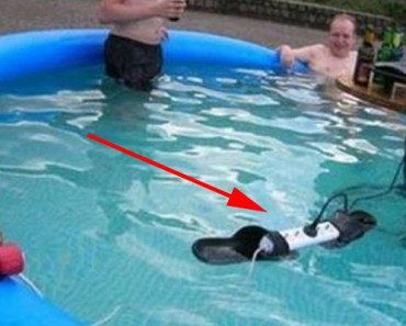 20 Hilarious Ways That Prove Men Can Fix Anything.