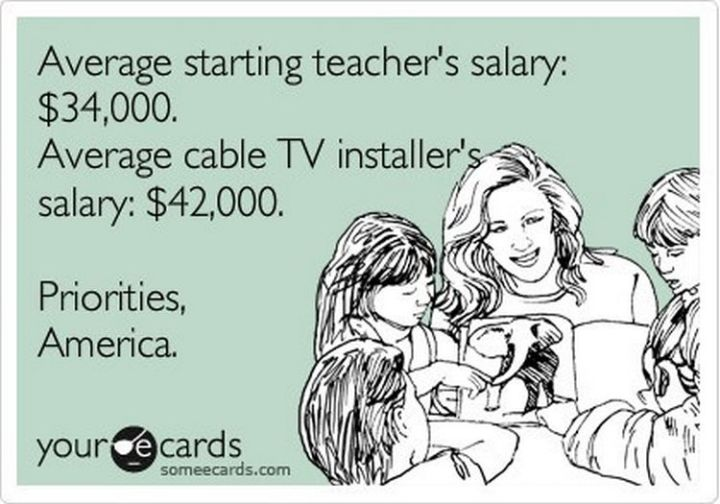 67 Hilarious Teacher Memes - That doesn't sound right?