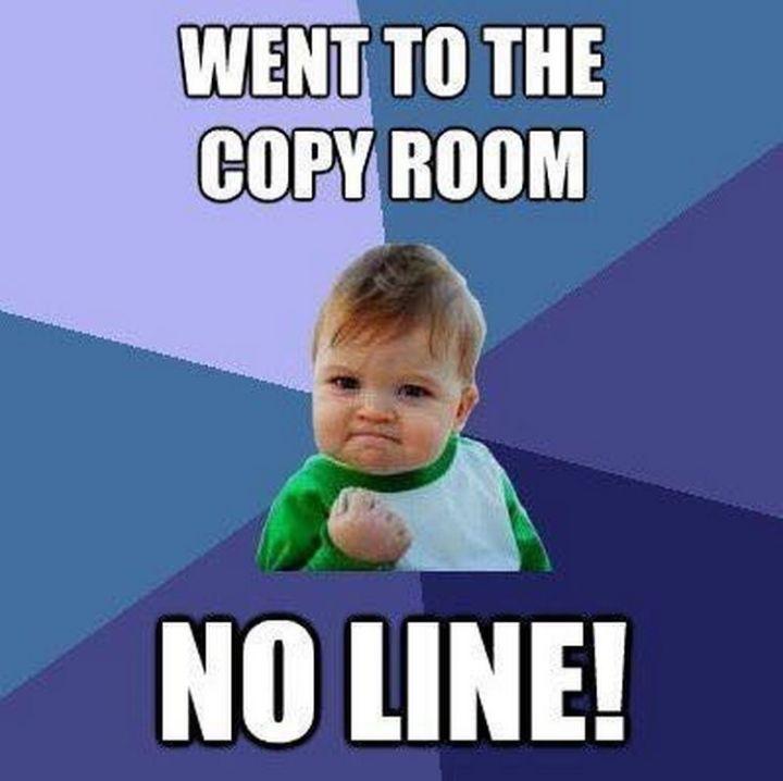 67 Hilarious Teacher Memes - It's gonna be a good day.