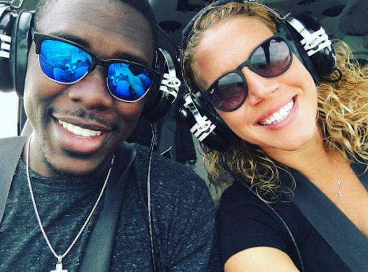 On September 4, 2016, Jrue announced that he was leaving the team to take care of his wife Lauren.