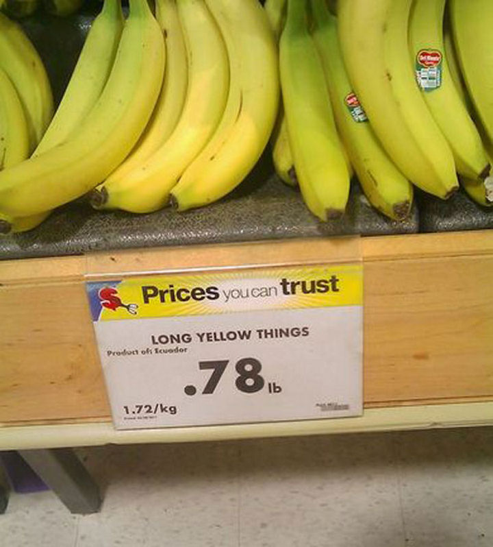 25 People Who Simply Had One Job - Yes, but what are they REALLY called?