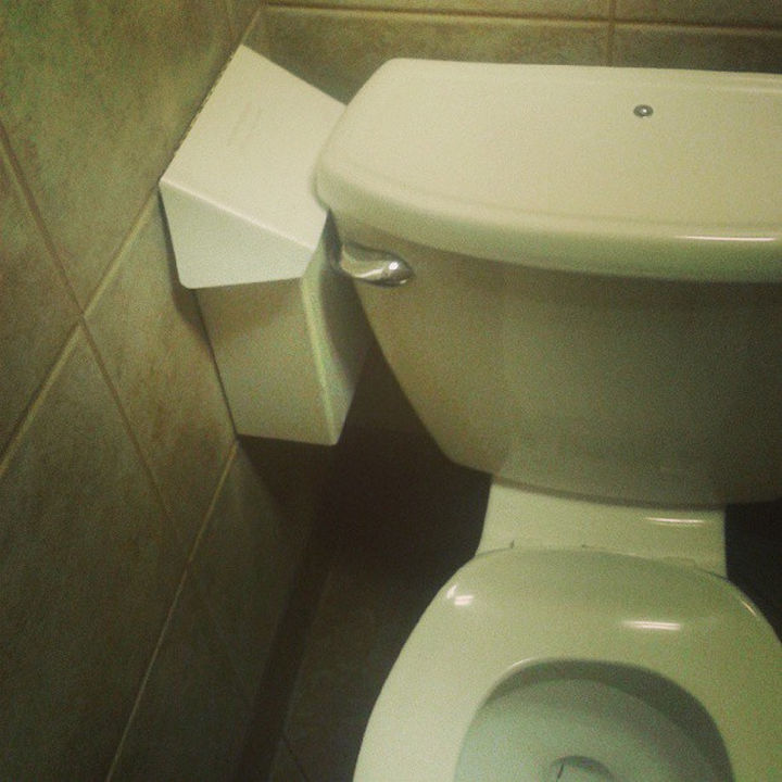 25 People Who Simply Had One Job - You just had ONE job!