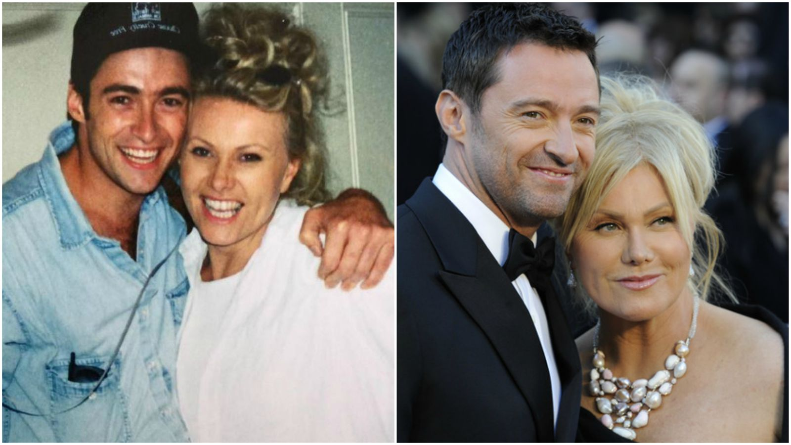 17 Famous Couples That Prove Marriage Can Last A Lifetime