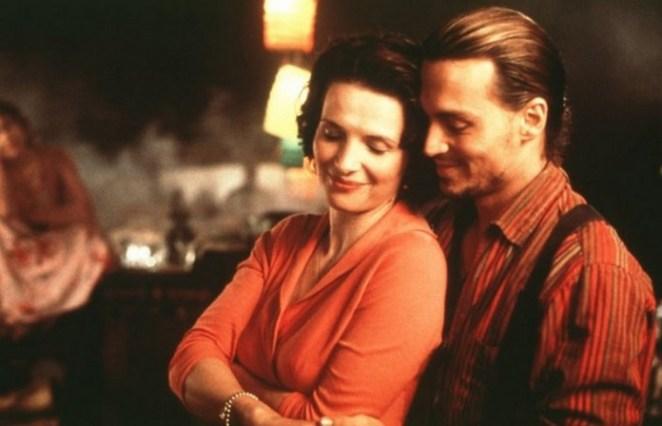 15 Best Romantic Movies - Chocolat(2000)