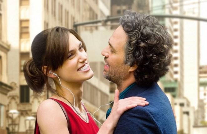 15 Best Romantic Movies - Begin Again(2013)