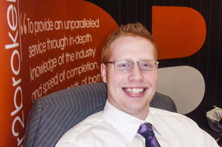 Gwilym Pugh ran a successful insurance business out of his home and regularly worked 12 hour days.