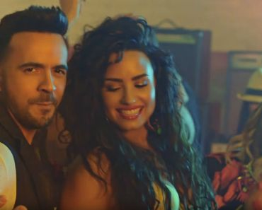 Luis Fonsi's 2017 Hit Despacito Is the Most Streamed Song of All Time.