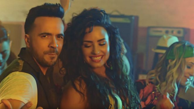 Luis Fonsi 2017 Hit Despacito Is the Most Streamed Song of All Time.