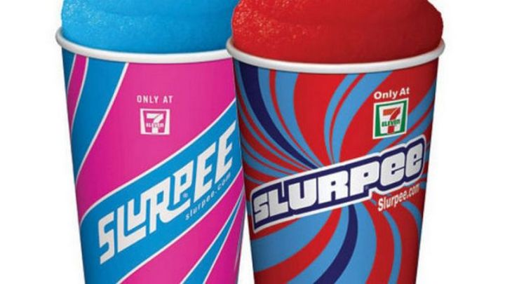 12 Fast Food Items You Should Never Order - Gas Station and Convenience Store Slurpees.