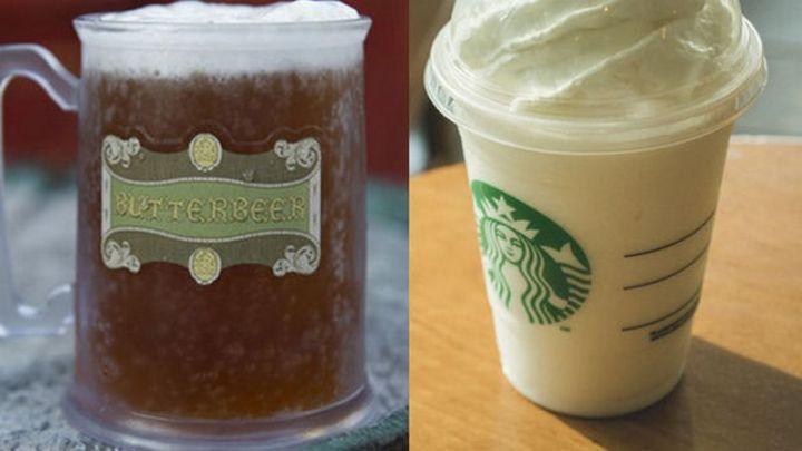 """12 Fast Food Items You Should Never Order - Starbucks """"Secret Menu"""""""