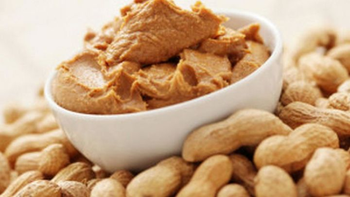 12 Peanut Butter Uses - Use peanut butter to cover up offensive odors.