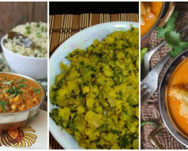 49 Delicious Indian Side Dishes You Just Have to Try!