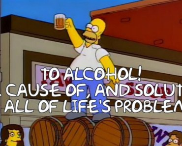These 27 Homer Simpson Quotes Are Just Some of the Reasons Why Everyone Loves Him!