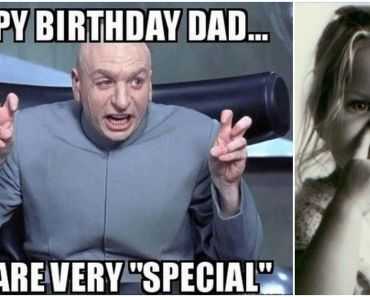 47 Happy Birthday Dad Memes for the Best Father in the World.