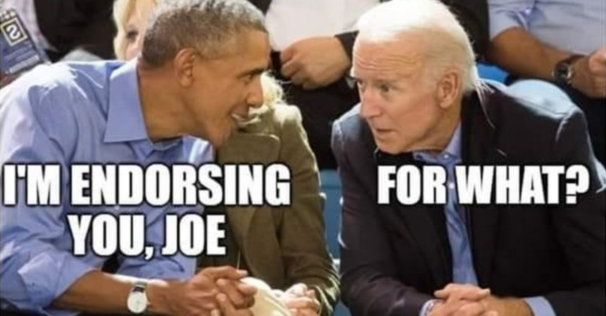 51 Funny Joe Biden Memes Just In Time For The Presidential Election