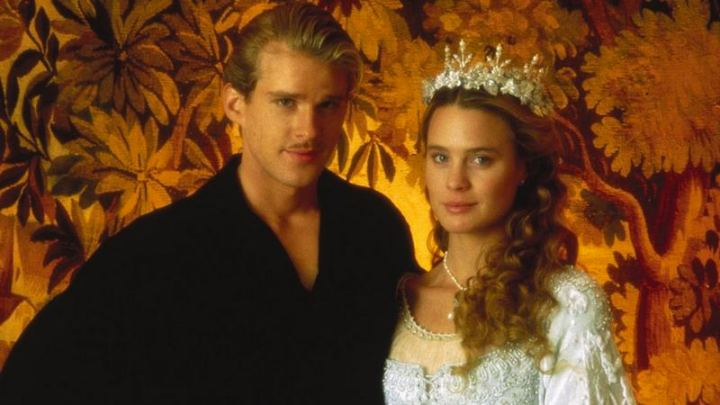 21 Most Recommended Movies to Watch: The Princess Bride (1987)