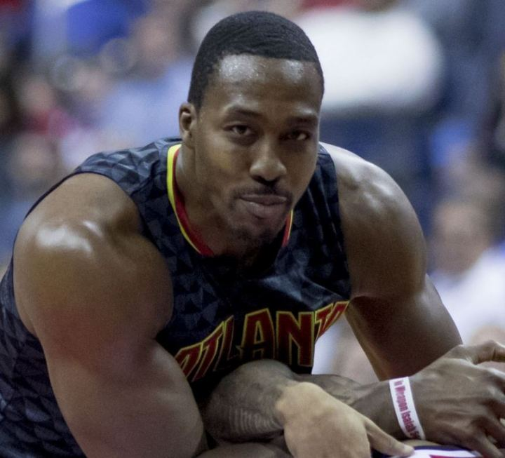19 Richest NBA Players of All-Time - Dwight Howard