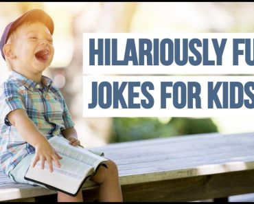 87 Funny Jokes for Kids That Are Hilarious to Tell Their Friends.