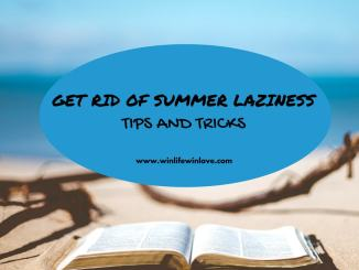 summer vacation, health tips, irritated easily
