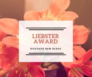 Liebster award 2018, Liebster award rules, Liebster award nomination, Liebster award questions