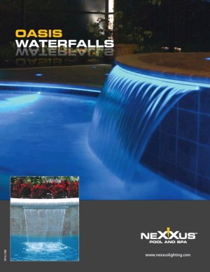 Floating swimming pool lights On WinLights | Deluxe
