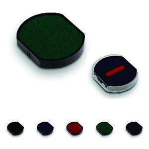 Trodat 6/46045 Replacement Self-Inking Stamp Pad
