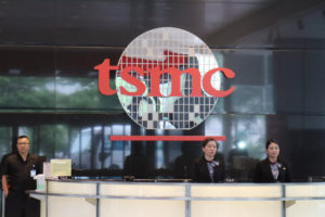 TSMC, a chip foundry that produces chips for Apple, Huawei, Qualcomm, and other companies, shows that its revenue in the first 11 months