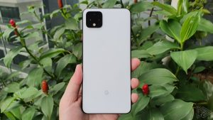 brings with the December update some innovations of the Pixel 4 on the older pixel smartphones. Google is distributing the new security patch