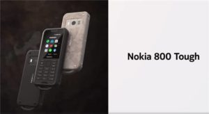 Finnish manufacturer, HMD Global, has since turned the fortunes of the Nokia brand. Since its take over, Nokia is now competing in the market again.