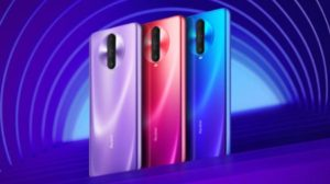Today, Redmi Mobile officially released its first 5G smartphone, namely the Redmi K30 5G. It's the world's first handset equipped with the Snapdragon 765G processor.