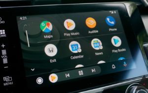 Google's smart automotive solution Android Auto has surpassed the 100 million download mark on Google Play Store.  It is going pretty well with a 4/5