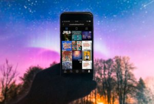 Can't find the dark side? Here's how to activate Instagram Dark Mode on iOS and Android. Instagram's Dark Mode is here. And why dazzle yourself when you're getting