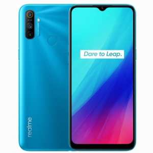 The Realme C3 is a budget smartphone that was officially unveiled in India. It is the first smartphone to feature the all-new Helio G70 chipset that is designed to bring