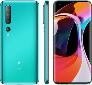 The Xiaomi Mi 10 Pro 5G takes the specs of the standard Xiaomi Mi 10 5G up a notch. It offers higher base storage, faster-charging speeds and lots more, all packed in the same chassis.