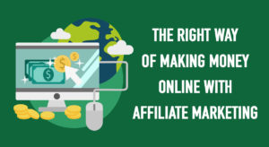 Are you looking for How to make money through affiliate marketing for beginners? Affiliate marketing is the process by which an affiliate earns