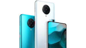 The Redmi K30 Pro is another flagship smartphone that was announced by the Xiaomi popular subbrand. The new phone is blessed with a powerful