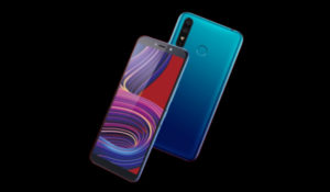 Itel mobile just released another new entry  level phone that runs Android 9 (Go Edition) which is a good upgrade however, the major selling point of this phone is the presence