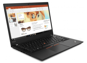 Lenovo launches its first full-fledged AMD powered business laptop the new Lenovo ThinkPad T495. This Professional laptop