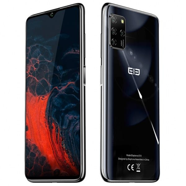 Parading bigger screen display, excellent camera set-up, the Elephone E10 is one of the best smartphones to grab. The Chinese company