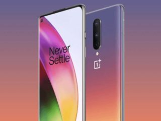 OnePlus has officially announced on Twitter that the upcoming OnePlus 8 Series has received DisplayMate A+ certification