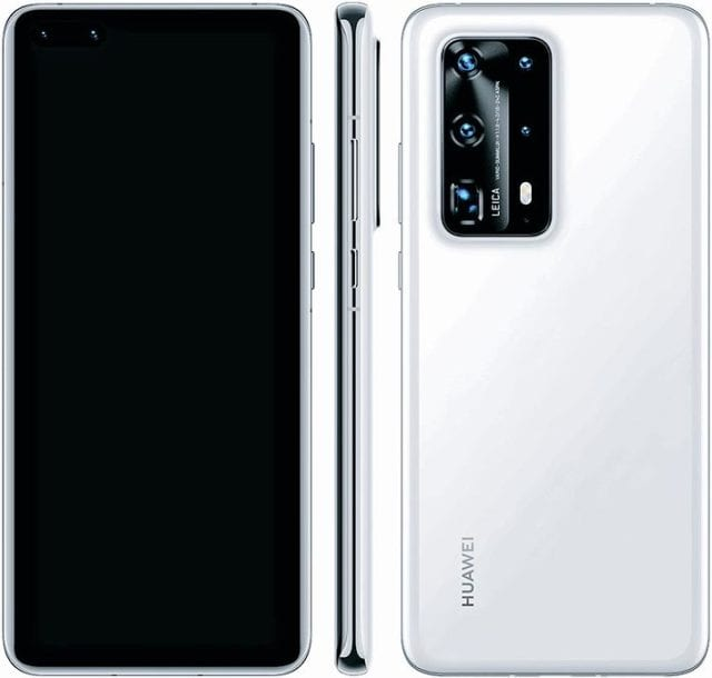 The Huawei P40 Pro Plus takes the cameras on the Huawei P40 Pro up a notch, offering a more capable camera hardware.