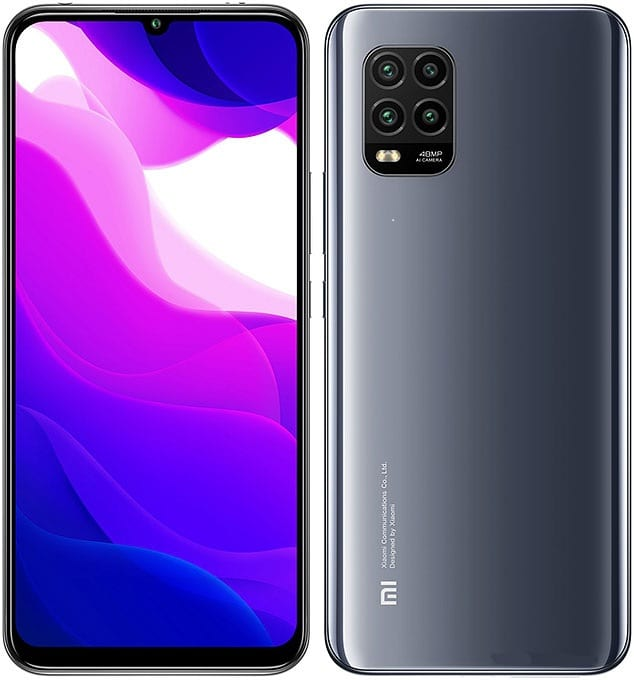 The Xiaomi Mi 10 Lite 5G takes the mid-range smartphoneroute, which makes it the cheapest in the M10 series.  However, it still offers top-notch features