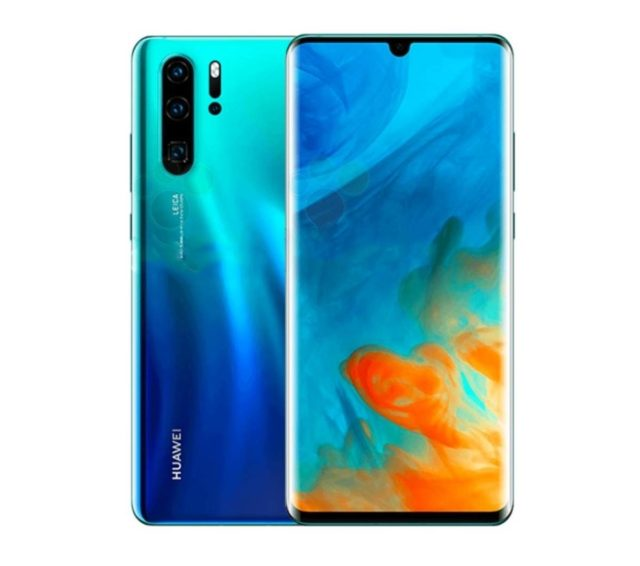 Huawei P30 Pro New Edition Key Specs & Features 6.47 inches OLED Display, 1080 x 2340 pixels, 19.5:9 ratio (~398 ppi) Android 10, EMUI 10.1, Google Play Services