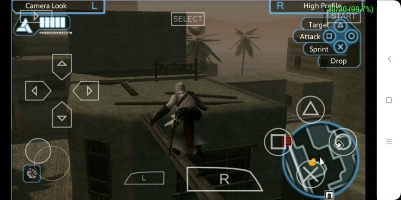 Assassin's Creed bloodlines ppsspp Download highly compressed This version of Assassin's Creed is the first to be released on the psp console